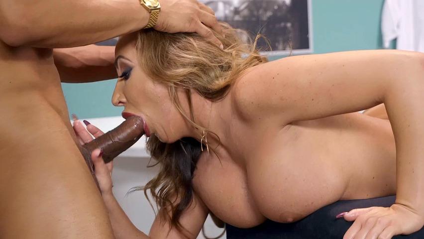 Milfs seks międzyrasowy