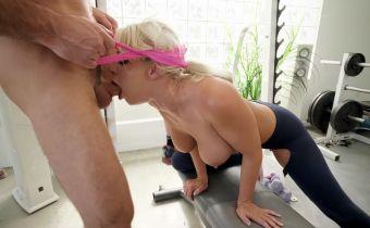 Seks oralny porno