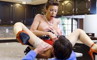 masaże seksualne w Londynie