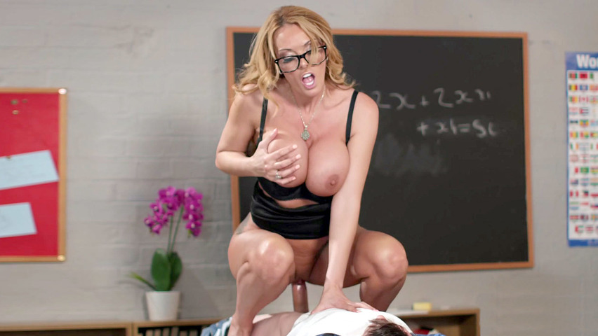 czarny mamuśki nauczyciel porno