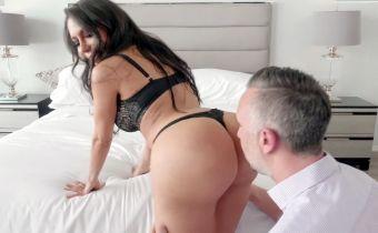 Mindy Robinson porno